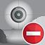 webcam, remove