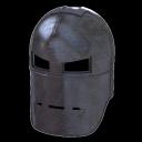 old iron man mask