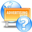 web advertising help