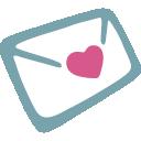 emoji, u1f48c