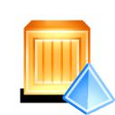 send box pyramid