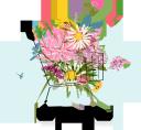цветы, букет цветов, торговая тележка, хризантема, ромашка, магазин цветов, флора, flowers, bouquet of flowers, shopping cart, chrysanthemum, chamomile, flower shop, blumen, blumenstrauß, einkaufswagen, chrysantheme, kamille, blumenladen, fleurs, bouquet de fleurs, panier, chrysanthème, camomille, fleuriste, flore, ramo de flores, carro de compras, manzanilla, florería, fiori, bouquet di fiori, carrello della spesa, crisantemo, camomilla, negozio di fiori, flores, buquê de flores, carrinho de compras, crisântemo, camomila, floricultura, flora, квіти, букет квітів, торговий візок, магазин квітів