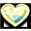 lemon pearl floral 1