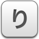 ri (2), иероглиф, hieroglyph
