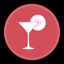hand break, drink, martini