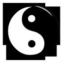 ying yang, инь янь