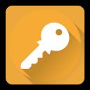 key chain access