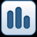 activity monitor, активность монитора, scale, graph, шкала, диаграмма