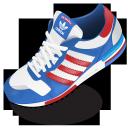 shoe adidas, running shoes, sneakers, sports shoes, sports, training, кроссовок, спортивная обувь, спорт, тренировка