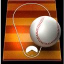 ball baseball
