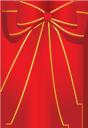 бант, красный бант, цветной бантик, лента, bow, red bow, color bow, ribbon, bogen, roter bogen, farbbogen, band, arc, arc rouge, arc de couleur, ruban, lazo rojo, arco de color, cinta, prua, fiocco rosso, fiocco di colore, nastro, arco, laço vermelho, laço de cor, faixa de opções, червоний бант, кольоровий бантик, стрічка