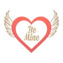 be mine valentine icon