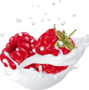 фрукты в молоке, фруктовый йогурт, брызги молока, fruit in milk, fruit yogurt, spray of milk, raspberries, früchte in milch, fruchtjoghurt, milchspray, himbeeren, fruits au lait, yaourt aux fruits, spray de lait, framboises, fruta en leche, yogurt de fruta, spray de leche, frambuesas, frutta nel latte, yogurt alla frutta, spruzzi di latte, lamponi, фрукти в молоці, фруктовий йогурт, бризки молока, малина
