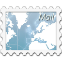 nanosuit mail icon 256, stamp