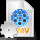 wmv file config