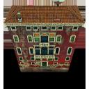 venice building, building, house, здание, дом