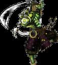 орк, warrior, самурай, samurai, juggernaut, blademaster, world of warcraft, мастер клинка, джагернаут, варкрафт, fantasy, фэнтези, orc