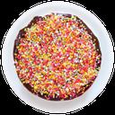 торт, торт с посыпкой, тарелка, cake, cake with sprinkles, a plate, kuchen, kuchen mit streuseln, eine platte, gâteau, gâteau avec les paillettes, une plaque, torta con asperja, una placa, torta, torta con spruzza, un piatto, bolo, bolo com polvilha, uma placa, cake custom, торт png