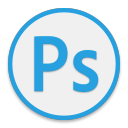 photoshop icon v1