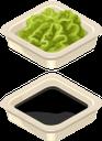 соус для суши, васаби, специи, суши, японская кухня, еда, sauce for sushi, spices, japanese cuisine, food, soße für sushi, gewürze, japanische küche, essen, sauce pour sushi, épices, cuisine japonaise, nourriture, salsa para sushi, especias, cocina japonesa, salsa per sushi, spezie, cucina giapponese, cibo, molho para sushi, wasabi, especiarias, sushi, culinária japonesa, comida, соус для суші, васабі, спеції, суші, японська кухня, їжа