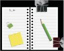 записная книжка, тетрадь, карандаш, школа, pocketbook, notepad, exercise book, pencil, school, bleistift, schule, carnet, bloc-notes, crayon, école, bloc de notas, lápiz, escuela, blocco note, matita, scuola, lápis, escola, записна книжка, блокнот, зошит, олівець