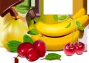 фрукты, банан, вишня, груша, алыча, фруктовое ассорти, cherry, pear, cherry plum, fruit platter, obst, kirsche, birne, kirschpflaume, obstteller, fruit, banane, cerise, poire, prune cerise, plateau de fruits, fruta, plátano, cereza, cereza ciruela, fuente de fruta, frutta, ciliegia, pera, prugna ciliegia, piatto di frutta, frutas, banana, cereja, pêra, ameixa de cereja, prato de frutas, фрукти, алича, фруктове асорті