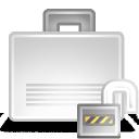 briefcase unlock