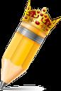 карандаш, школьные принадлежности, карандаш с ластиком, образование, золотая корона, царская корона, школа, pencil, school supplies, pencil with eraser, education, crown, golden crown, royal crown, school, bleistift, schulsachen, bleistift mit radiergummi, bildung, krone, goldene krone, königskrone, schule, crayon, fournitures scolaires, crayon avec gomme, éducation, couronne, couronne d'or, couronne royale, école, lápiz, útiles escolares, lápiz con goma de borrar, educación, corona de oro, corona real, escuela, matita, materiale scolastico, matita con gomma, educazione, corona, corona d'oro, corona reale, scuola, lápis, material escolar, lápis com borracha, educação, coroa, coroa de ouro, coroa real, escola, олівець, шкільне приладдя, олівець з гумкою, освіта, корона, золота корона, царська корона