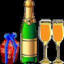 алкоголь, бутылка шампанского, бокал шампанского, подарок, подарочная коробка конфет, alcohol, bottle of champagne, a glass of champagne, a gift, a gift box of chocolates, alkohol, flasche champagner, ein glas champagner, ein geschenk, ein geschenk schachtel pralinen, bouteille de champagne, un verre de champagne, un cadeau, une boîte-cadeau de chocolats, el alcohol, una botella de champán, una copa de champán, un regalo, una caja de regalo de chocolates, alcool, bottiglia di champagne, un bicchiere di champagne, un dono, un regalo di cioccolatini, álcool, garrafa de champanhe, um copo de champanhe, um presente, uma caixa de presente de chocolates