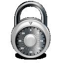 padlock, 128, hot