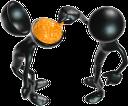 3д люди, 3д человечки, черный человечек, мозги, знание, обучение, 3d people, black man, brains, knowledge, leute 3d, schwarzer mann, gehirne, wissen, training, gens 3d, personnes 3d, homme noir, cerveau, connaissances, formation, gente 3d, hombre negro, cerebro, conocimiento, entrenamiento, persone 3d, uomo nero, cervello, conoscenza, formazione, pessoas 3d, homem negro, cérebro, conhecimento, treinamento, 3д чоловічки, чорний чоловічок, мізки, знання, навчання