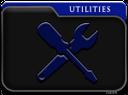 utilities, settings, настройки