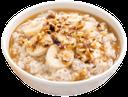 перловая каша, банан, грецкий орех, barley porridge, walnut, gerstenbrei, banane, walnuss, bouillie d'orge, la banane, la noix, gachas de cebada, plátano, nuez, porridge orzo, noce, mingau de cevada, banana, nozes