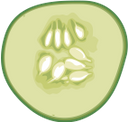 огурец, долька огурца, овощи, зеленый, cucumber, cucumber slice, vegetables, green, gurken, eine scheibe gurke, gemüse, grün, concombres, une tranche de concombre, légumes, vert, una rodaja de pepino, vegetales verdes, cetrioli, una fetta di cetriolo, verdura, verdi, pepinos, uma fatia de pepino, legumes, verde, огірок, часточка огірка, овочі, зелений