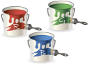 банка краски, paint can, банка фарби, покрасочная кисть, краска, покраска, малярная кисть, фарбувальна пензель, фарба, ремонт, фарбування, малярний пензель, paint, repair, painting, paint brush, farbdosen, farbe, reparatur, malerei, pinsel, boîtes de peinture, réparation, peinture, pinceau, latas de pintura, reparación, barattoli di vernice, vernice, riparazione, pittura, pennello, latas de tinta, pincel, reparo, pintura, escova de pintura