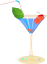 коктейль, напиток, лимон, алкоголь, синий, lemon, blue, getränk, alkohol, zitrone, blau, boisson, citron, bleu, cóctel, alcohol, limón, cocktail, drink, alcool, limone, blu, coquetel, bebida, álcool, limão, azul, напій, синій