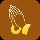 christianity- praying- hand- symbol- icon