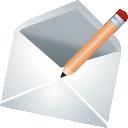mail, edit, envelope, message, конверт, сообщение, почта