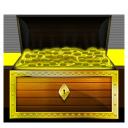 treasure, 256