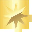 восьмиконечная звезда, золотая звезда, eight-pointed star, the golden star, achtzackiger stern, der goldene stern, étoile à huit branches, l'étoile d'or, estrella de ocho puntas, la estrella dorada, stella a otto punte, la stella d'oro, estrela de oito pontas, a estrela dourada, восьмикінцева зірка, золота зірка