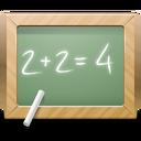 education school, math