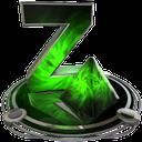 zone alarm green