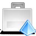 briefcase pyramid
