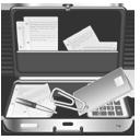 briefcase, 2, 128, dis