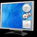 junr icon 144, computer, monitor, desktop