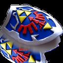 hylian shield reflect