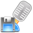 voice over save