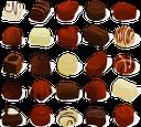 шоколад, шоколадные конфеты, шоколадное ассорти, набор конфет, десерт, еда, chocolate candies, chocolate assortment, a set of chocolates, assorted chocolates, food, schokolade, pralinen, verschiedene pralinen, essen, chocolat, chocolats, chocolats assortis, nourriture, chocolates surtidos, postre, cioccolato, cioccolatini, cioccolatini assortiti, dessert, cibo, chocolate, chocolates, chocolates sortidos, sobremesa, comida, шоколадні цукерки, шоколадне асорті, набір цукерок, їжа