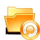 folder reload