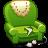 armchair, 48